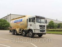 CAMC AH5304GFL0L5 low-density bulk powder transport tank truck