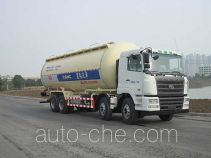 CAMC AH5310GFL0L4 low-density bulk powder transport tank truck