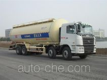 CAMC AH5310GFL0L5 low-density bulk powder transport tank truck