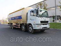 CAMC AH5310GFL0LNG5 low-density bulk powder transport tank truck