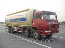 CAMC AH5310GFL7 bulk powder tank truck