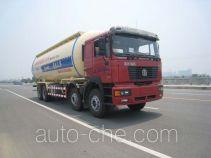 CAMC AH5310GFL8 bulk powder tank truck