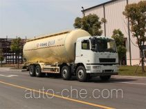 CAMC AH5312GFL0L5 low-density bulk powder transport tank truck