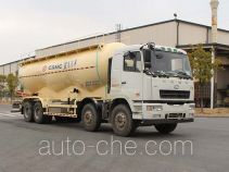 CAMC AH5312GXH0L4 pneumatic discharging bulk cement truck