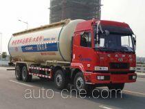 CAMC AH5313GFL2 bulk powder tank truck