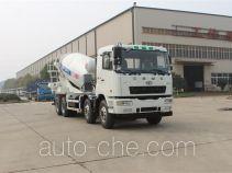 CAMC AH5319GJB5L4 concrete mixer truck