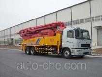 CAMC AH5330THB0L4 concrete pump truck