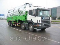 CAMC AH5383THB concrete pump truck