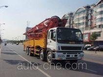 CAMC AH5410THB concrete pump truck
