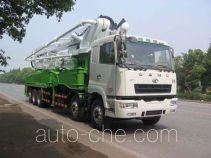 CAMC AH5470THB concrete pump truck