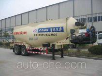CAMC AH9322GFL bulk powder trailer