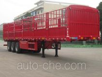 CAMC AH9400CCY stake trailer