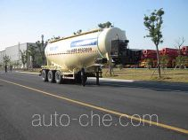 CAMC AH9400GFL3 medium density bulk powder transport trailer