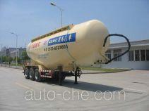 CAMC AH9400GSN3 bulk cement trailer
