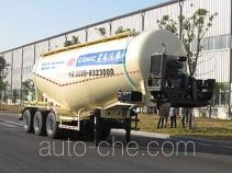 CAMC AH9400GXH2 ash transport trailer