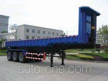 CAMC AH9400ZZX dump trailer