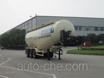 CAMC AH9402GFL3 low-density bulk powder transport trailer