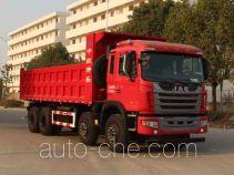 Kaile AKL3310HFC05 dump truck