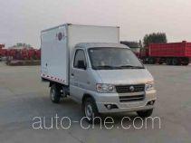 Kaile AKL5021XBWDFA insulated box van truck