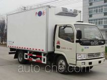Kaile AKL5040XLCDFA refrigerated truck