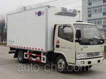 开乐牌AKL5040XLCDFA型冷藏车