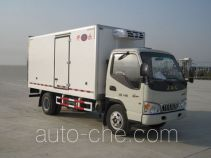 Kaile AKL5040XLCHFC01 refrigerated truck