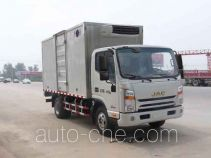 Kaile AKL5040XLCHFC02 refrigerated truck