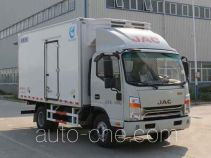Kaile AKL5040XLCHFC03 refrigerated truck