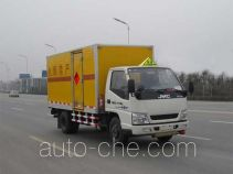 Kaile AKL5040XQY грузовой автомобиль для перевозки взрывчатых веществ