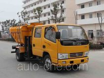 Kaile AKL5040ZZZ self-loading garbage truck