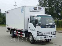 开乐牌AKL5070XLCQL型冷藏车
