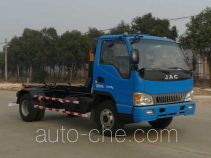 Kaile AKL5070ZXX detachable body garbage truck