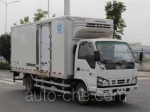 Kaile AKL5071XLCQL refrigerated truck