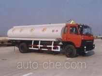 Kaile AKL5130GHY chemical liquid tank truck