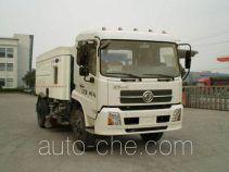 Kaile AKL5160TSL street sweeper truck