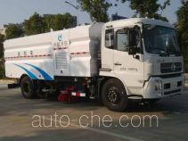 Kaile AKL5160TXS street sweeper truck