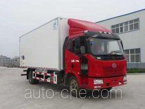 开乐牌AKL5160XLCCA01型冷藏车