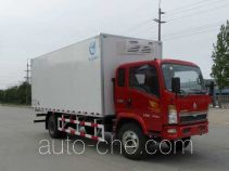 Kaile AKL5160XLCZZ01 refrigerated truck