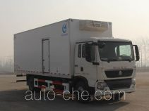 Kaile AKL5160XLCZZ02 refrigerated truck