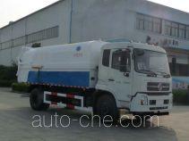 Kaile AKL5160ZDJ docking garbage compactor truck