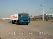 Kaile AKL5161GHYCA chemical liquid tank truck