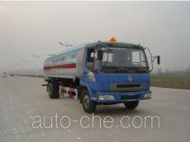 Kaile AKL5163GHYEQ chemical liquid tank truck