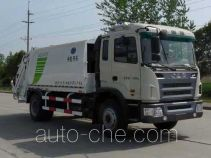 Kaile AKL5165ZYS garbage compactor truck