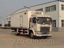 Kaile AKL5168XLCHFC refrigerated truck