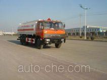 Kaile AKL5220GHYEQ chemical liquid tank truck