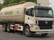 Kaile AKL5250GFLBJ02 low-density bulk powder transport tank truck
