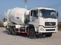 Kaile AKL5250GJBDFL02 concrete mixer truck