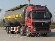 Kaile AKL5310GFLBJ02 low-density bulk powder transport tank truck