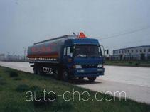 Kaile AKL5310GHY chemical liquid tank truck