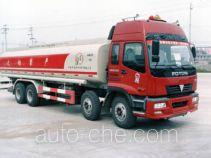 Kaile AKL5310GHYBJ chemical liquid tank truck